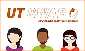 UT SWAP logo