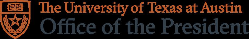 logo for office of the president