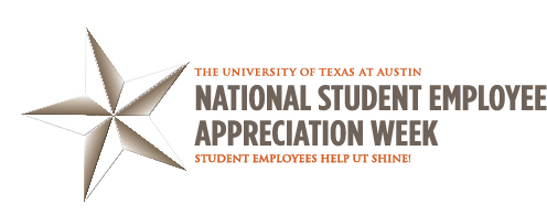 national student employee appreciation week