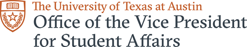 logo for office of vice president of student affairs