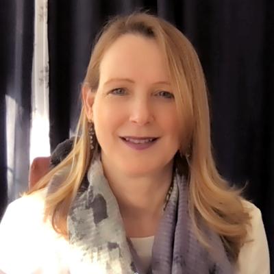 Susan Franzen headshot