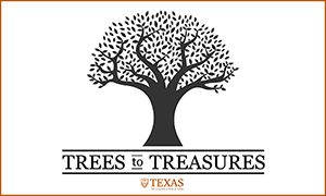 Trees to Treasure logo